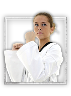 Adult Self Defense & Fitness
